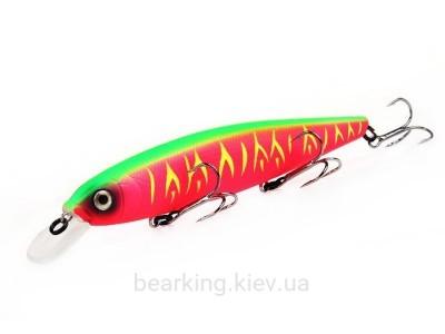 ⇨ Bearking Balisong 130SP цвет K Fruit Tiger в интернет-магазине ▻ Bearking.kiev.ua ◅