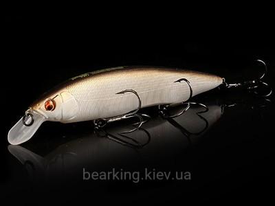 ⇨ Bearking Kanata 160F цвет M Pearl Wakasagi в интернет-магазине ▻ Bearking.kiev.ua ◅