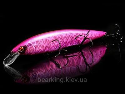 ⇨ Bearking Kanata 160F цвет O Secret Pink Tiger в интернет-магазине ▻ Bearking.kiev.ua ◅