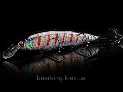 ⇨ Bearking Kanata 160F цвет R Cold Bolt в интернет-магазине ▻ Bearking.kiev.ua ◅
