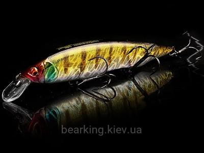 ⇨ Bearking Kanata 160F цвет S Real Flash Gill в интернет-магазине ▻ Bearking.kiev.ua ◅