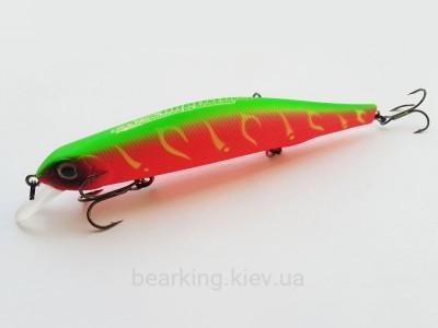 ⇨ Bearking Orbit 110SP цвет W Fruit Tiger в интернет-магазине ▻ Bearking.kiev.ua ◅