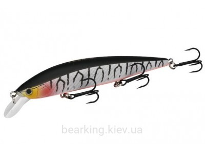 ⇨ Allblue Rerange 110SP цвет H Mat Silver Tiger в интернет-магазине ▻ Bearking.kiev.ua ◅