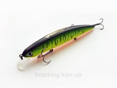 ⇨ Bearking Rudra 130SP цвет D Mat Tiger в интернет-магазине ▻ Bearking.kiev.ua ◅