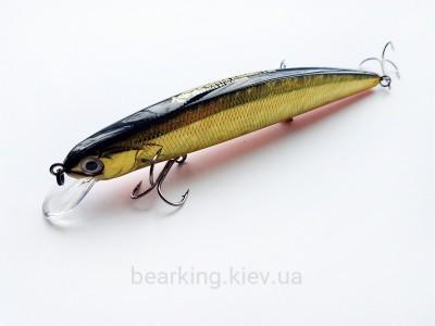 ⇨ Bearking Rudra 130SP цвет I в интернет-магазине ▻ Bearking.kiev.ua ◅